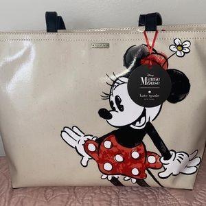 Minnie Mouse Kate spade